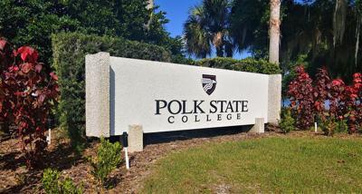 Polk State College Winter Haven Campus