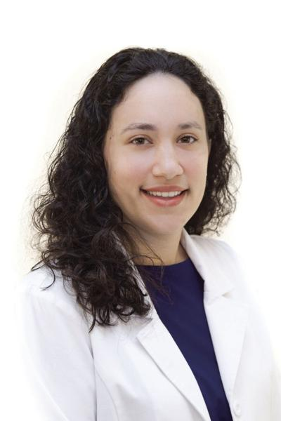 Dr. Kristen Weinbaum