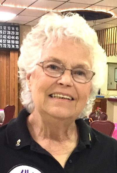 Judy Hanson November Elk of the month
