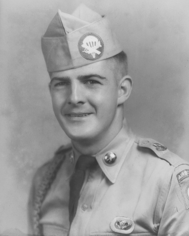 Everett C. Weeks Jr.