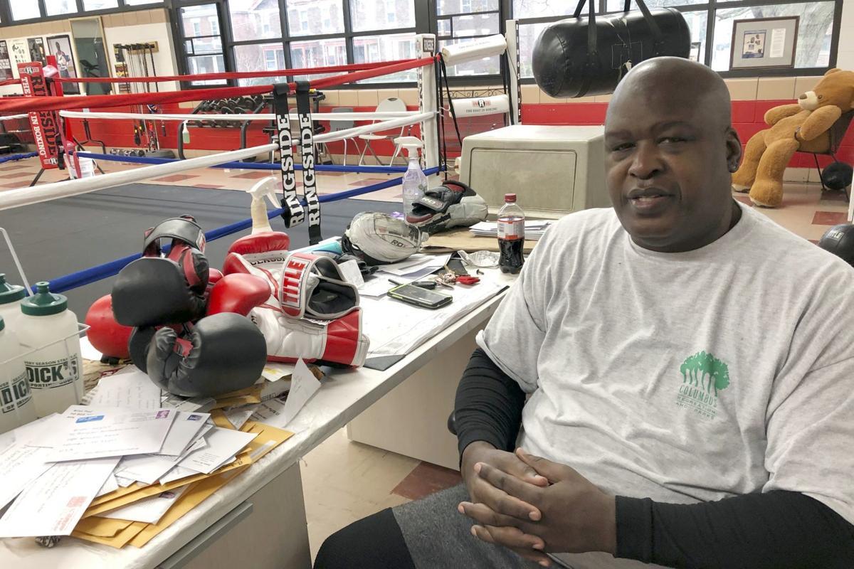 Tyson Douglas 30th Anniversary Boxing