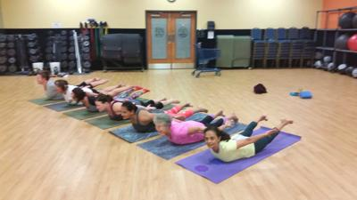 Yoga For Life Nov 20