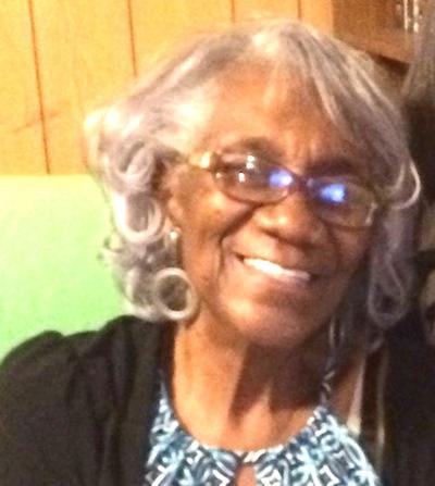 Thelma Kendrix Green obituary