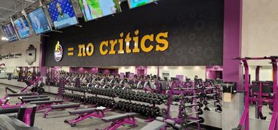 Planet Fitness Gym Opens In Lake Wales Winter Haven Sun Midfloridanewspapers Com