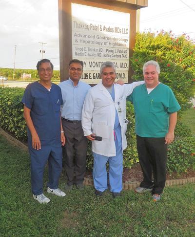 Thakkar and docs