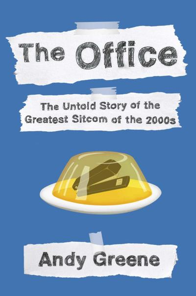Book Review - The Office