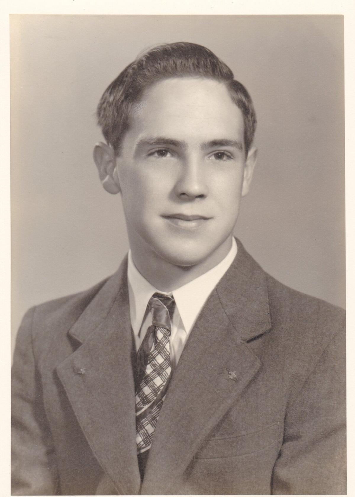 Gerald Bender