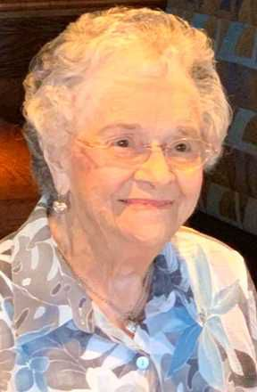 Gayle A. Badgley