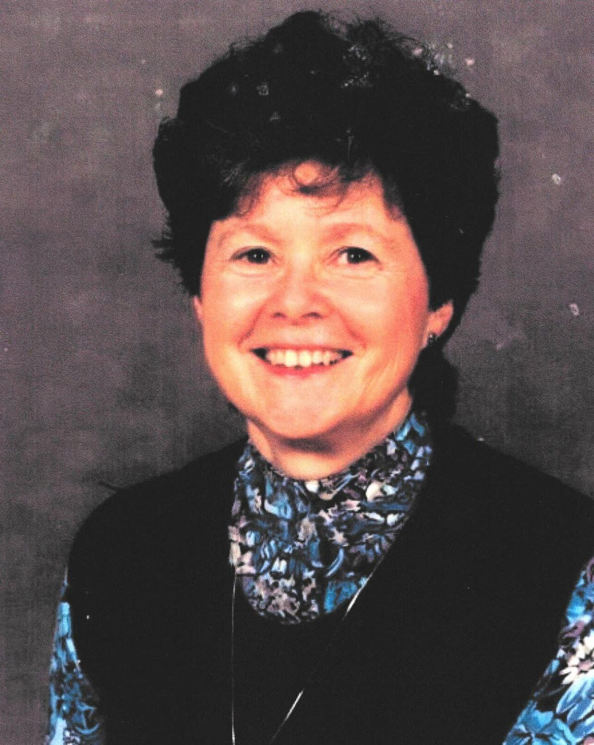 Louise A. Fritze