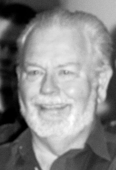 Charles F. May