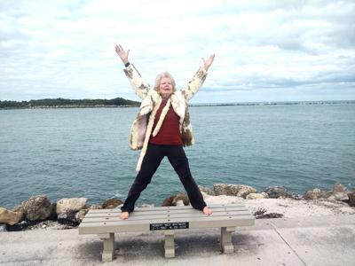 Yoga For Life Jan 6 Eagle Pose