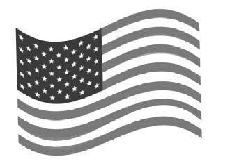 Everett C. Weeks Jr. flag