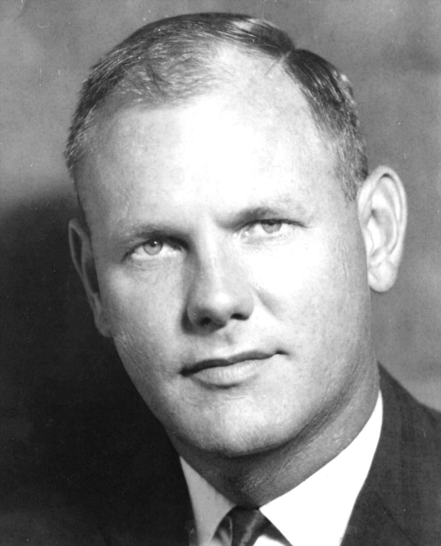 Robert L. Mosier