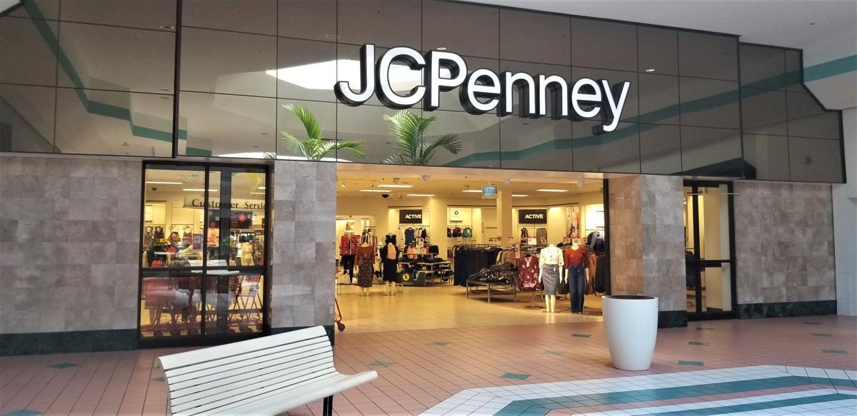 JC Penny closure