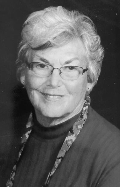Wilma M. Pilkington