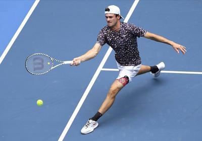 On Tennis Return Amid Coronavirus