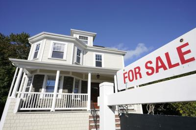 Off The Charts-Mortgage Rates