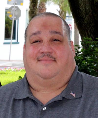 Carmelo Garcia