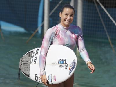 Surfing Sexism