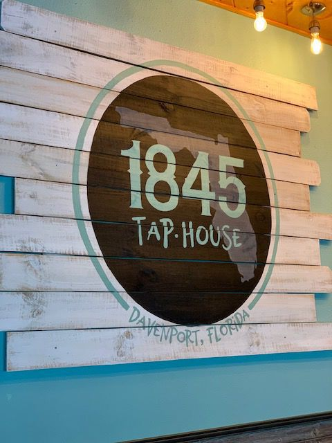 1845 Tap House A