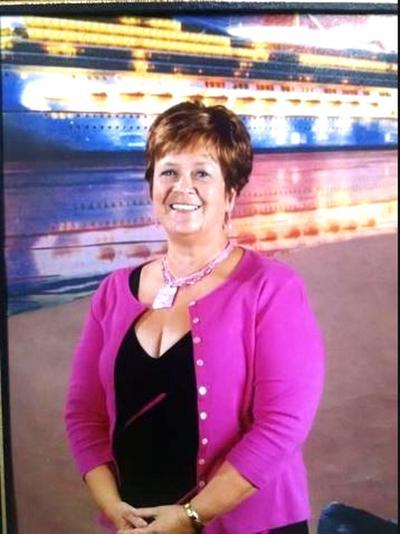 Brenda Ellis obituary