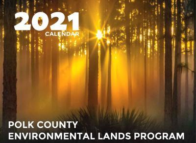 Polk environmental calendar
