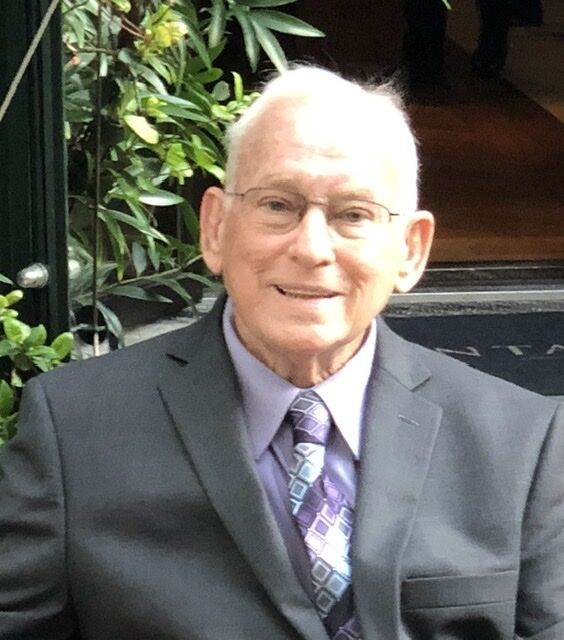James Strenth