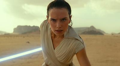 Film Rise of Skywalker