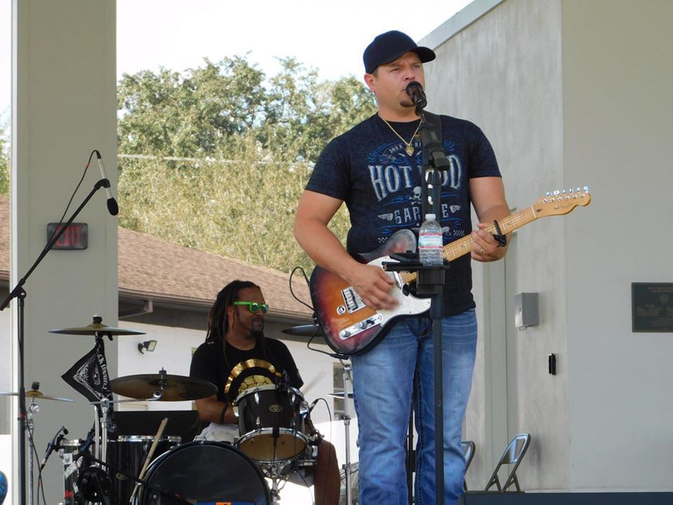 Josh Blevins Band