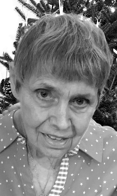 Marguerite C. Bumbulsky