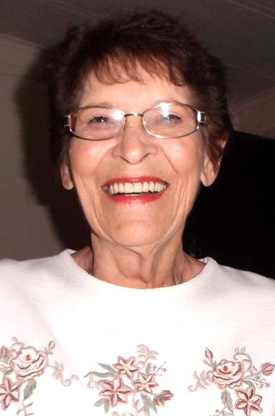 Judith N. Greenley