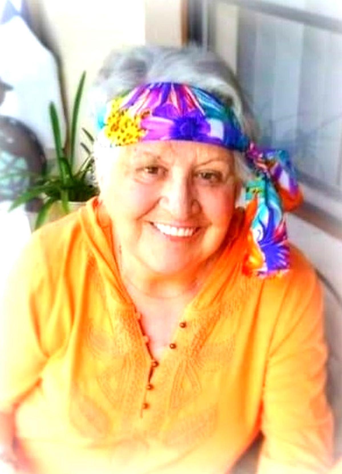 Sylvia L. Huffman
