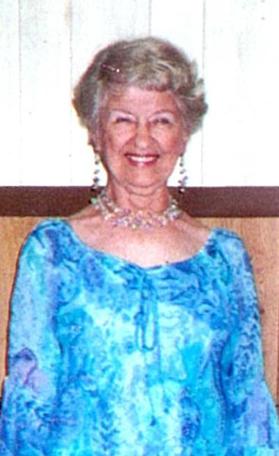 Anne D. Flanagan