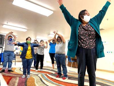 Ridge Area Arc Health Matters Program