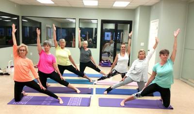 Yoga For Life Jan 29