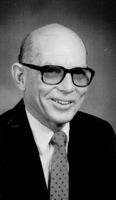 William E. Reish