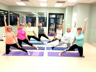 Yoga For Life Sept 16