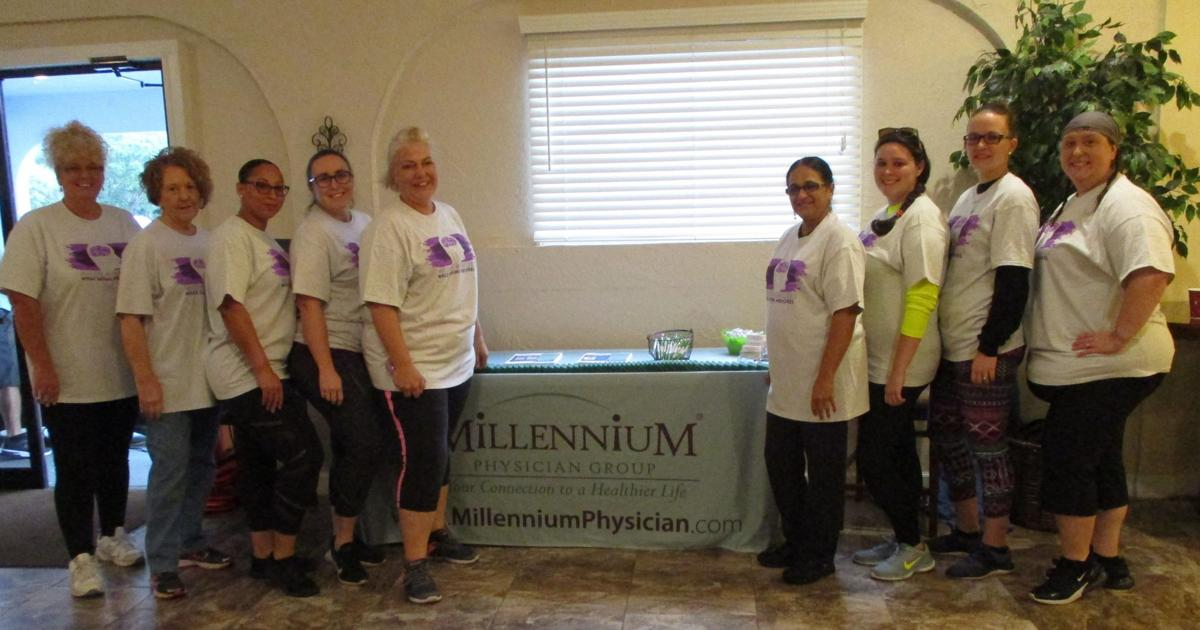 Millenium Physican Group