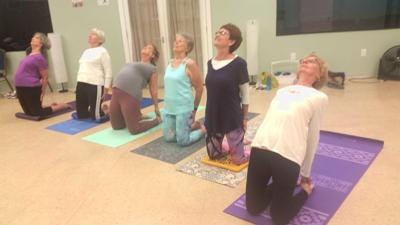 Yoga For Life Jan 15
