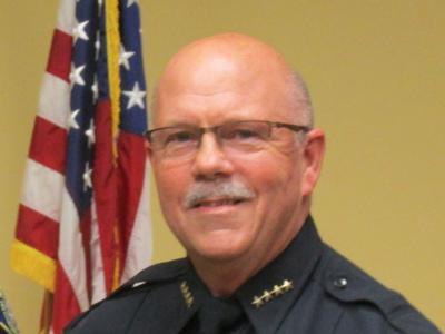 Bartow Police Chief - Joe Hall