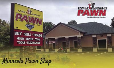 Family Jewelry Pawn in Minneola