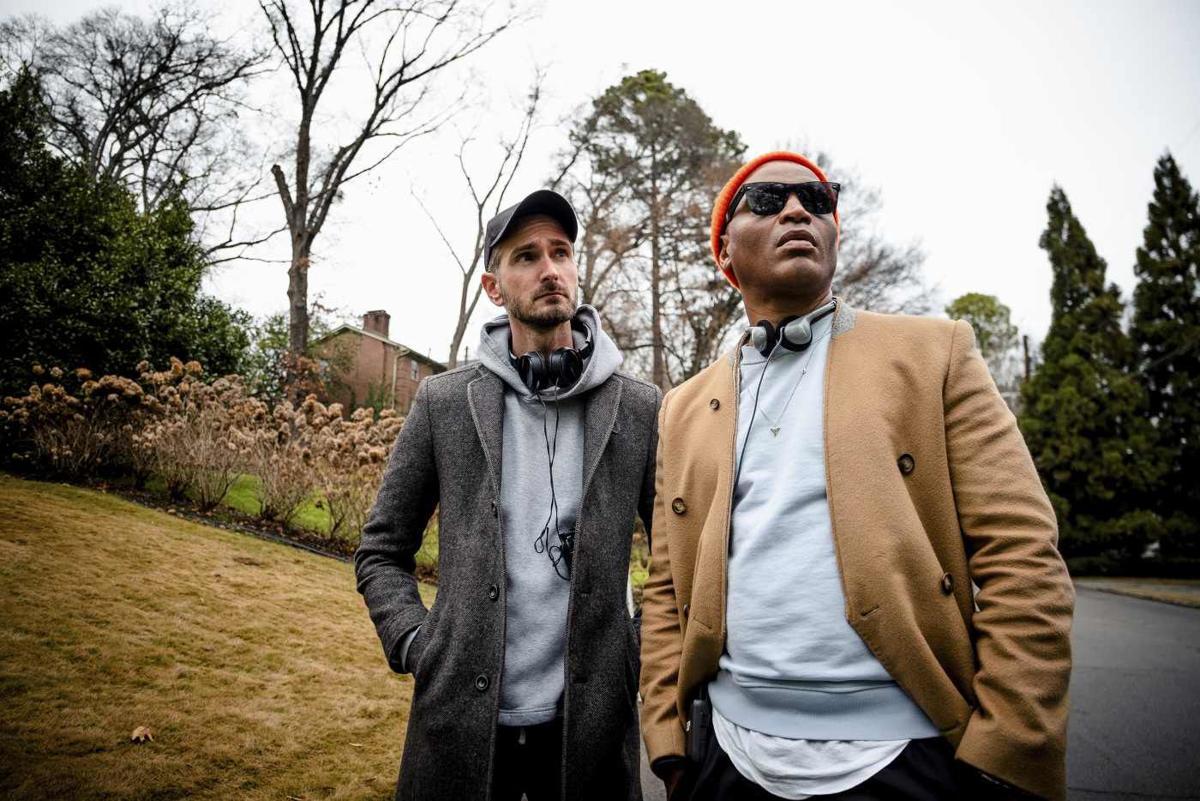 Racial Injustice-Antebellum Film