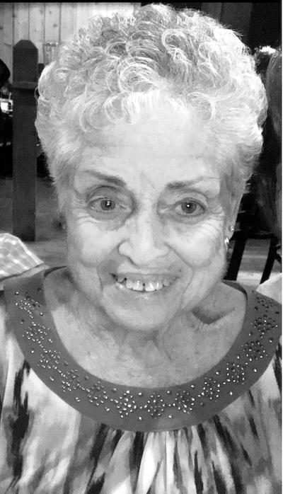 Sylvia L. Collier