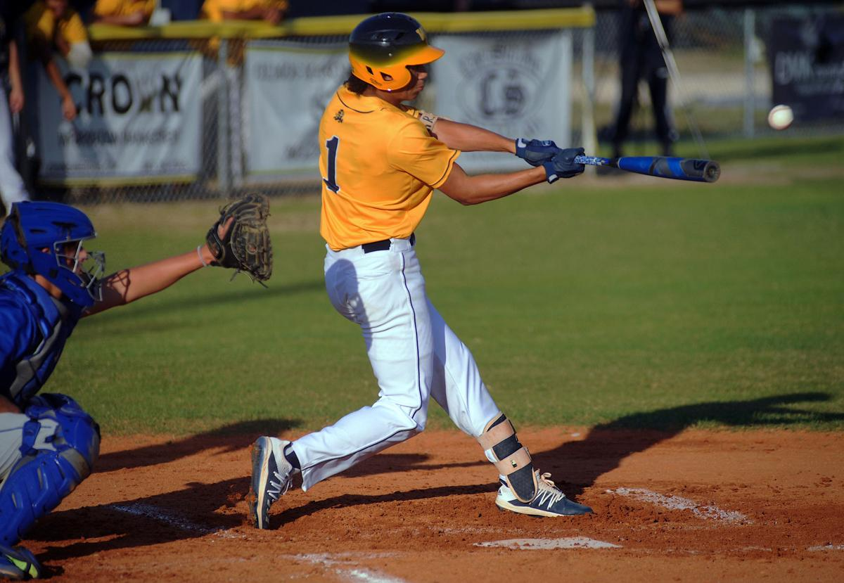 Winter Haven baseball 1