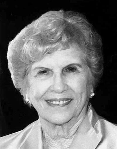 Carolyn F. McCorquodale
