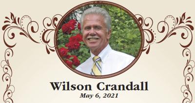 Wilson Crandall
