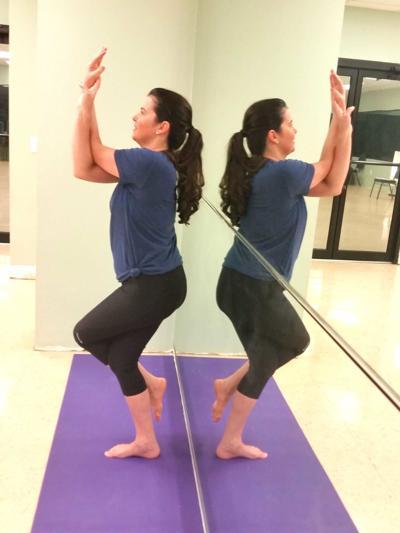 Yoga For Life Jan 22
