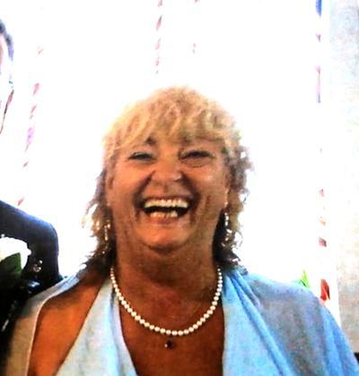 Elaine Marie Powers obituary
