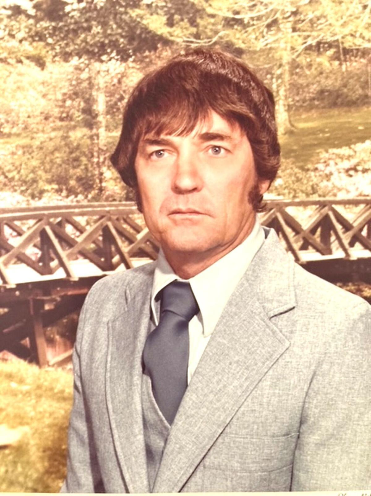 Leland Sellers obituary