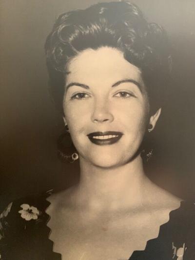 Winnie M Vinson
